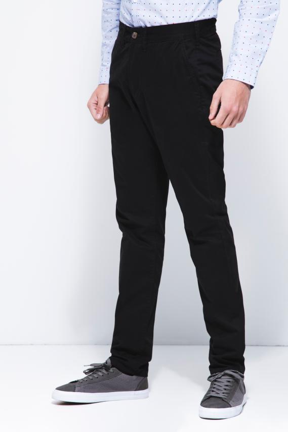 Basic Pantalon Koaj Chino Cp Slim 9 1/18