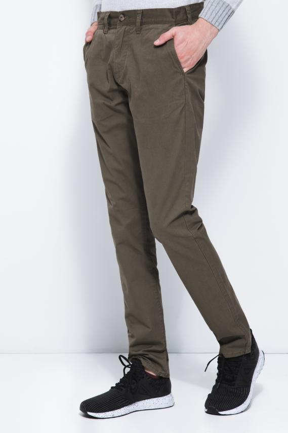Basic Pantalon Koaj Chino Cp Slim 9 1/18