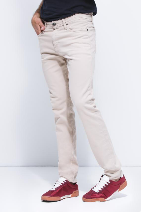 Basic Pantalon Koaj Drill 5 Bol Stretch 4 1/18
