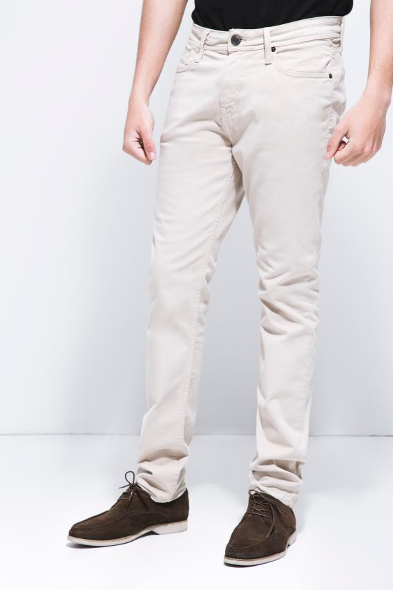 Basic Pantalon Koaj Drill 5 Bol Stretch 5 1/18