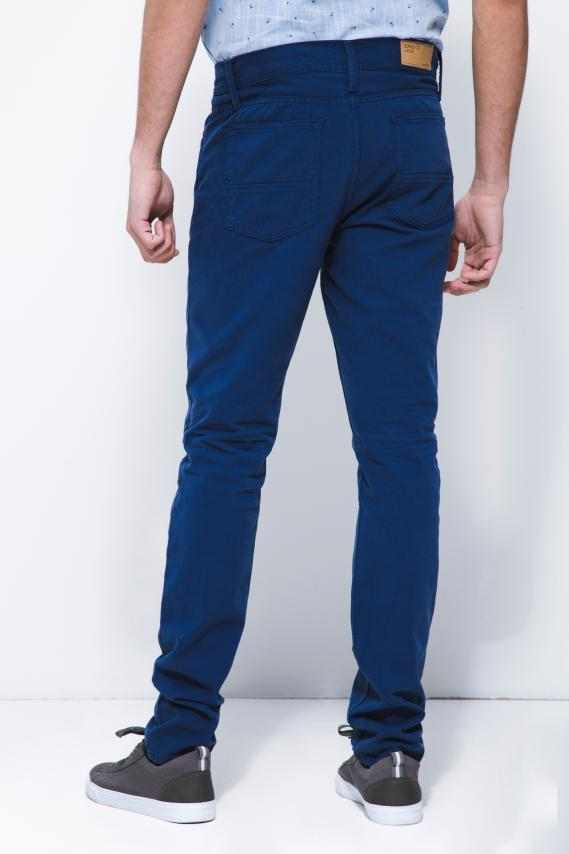 Basic Pantalon Koaj Drill 5 Bol Rigido 5 1/18