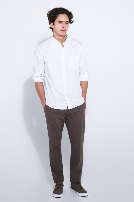 Chic Pantalon Koaj Liam Slim 1/18