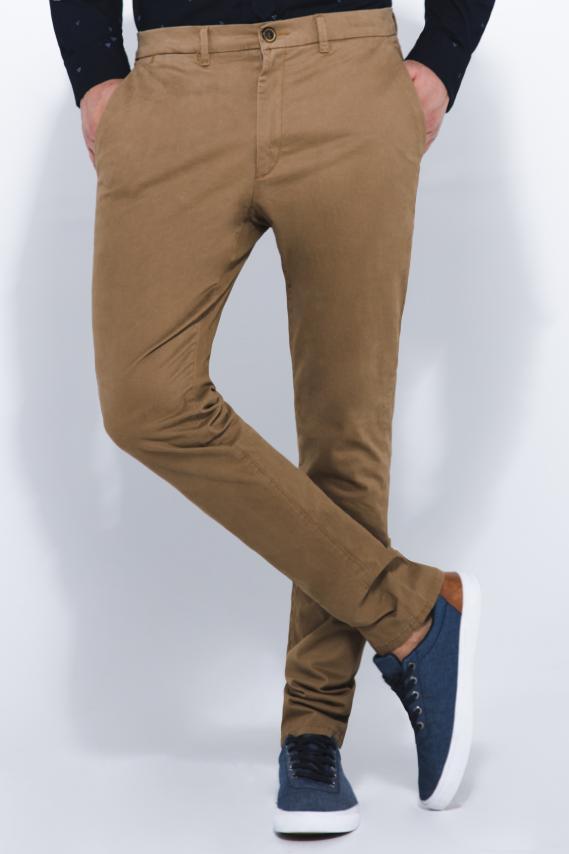 Chic Pantalon Koaj Super Slim Diego 3 1/18