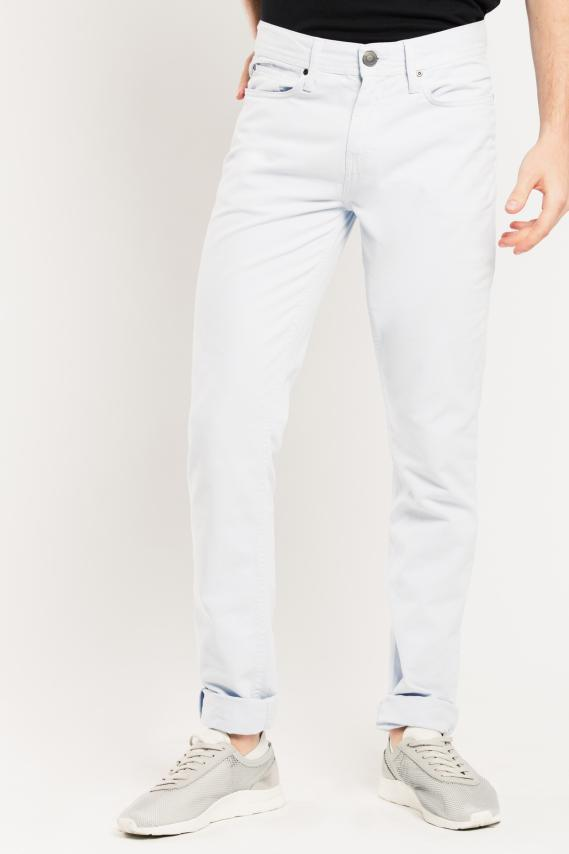Basic Pantalon Koaj Slim Rigido Colors 7 2/17