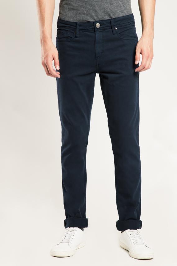 Basic Pantalon Koaj Slim Comfort Colors 6 2/17