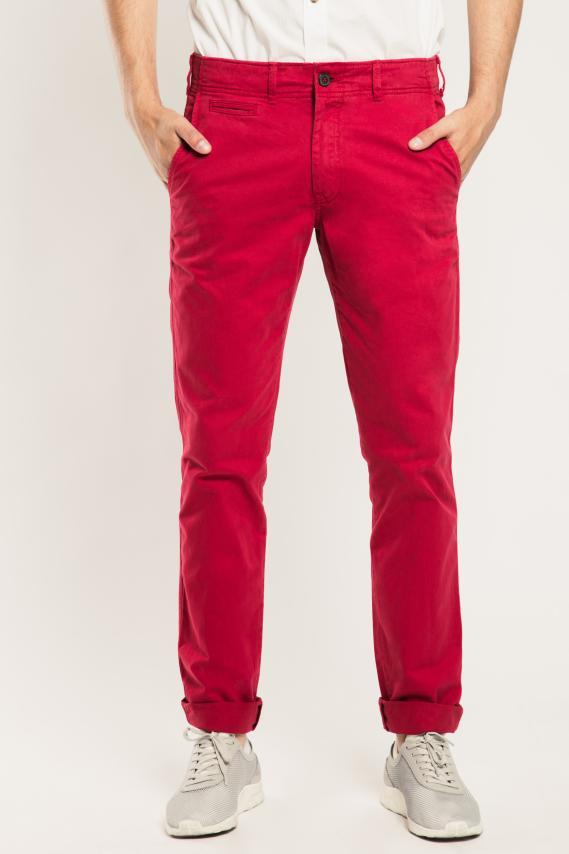 Basic Pantalon Koaj Chino Sp Comfort 2/17