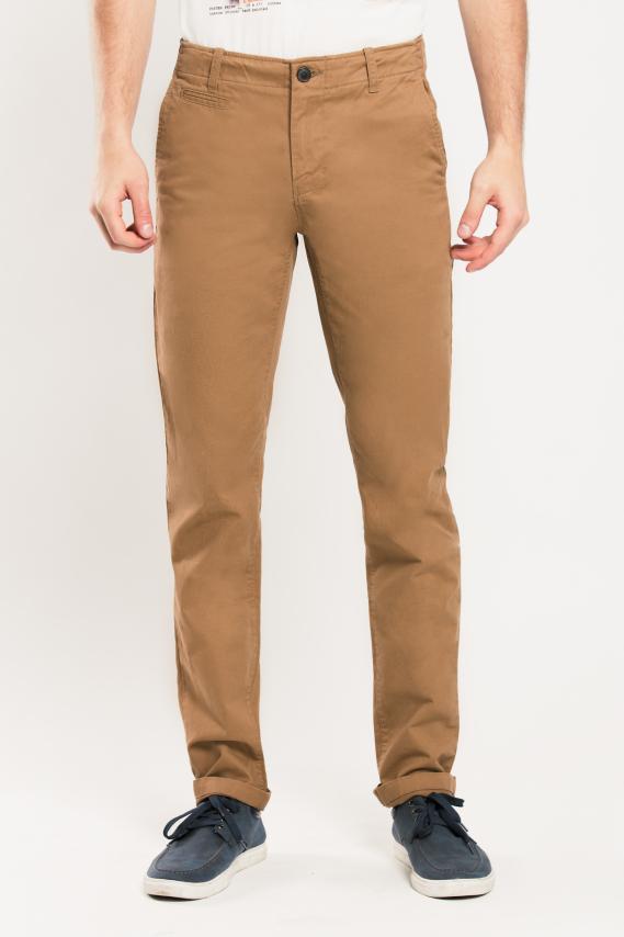 Basic Pantalon Koaj Chino Sp Slim 2/17