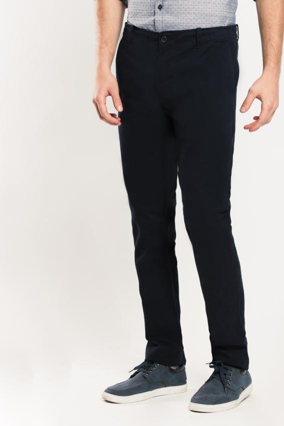 Basic Pantalon Koaj Chino Sp Slim 2/17