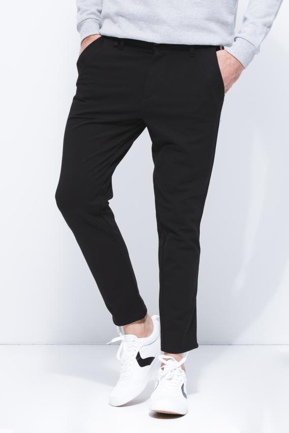Chic Pantalon Koaj Vester Slim 1/18