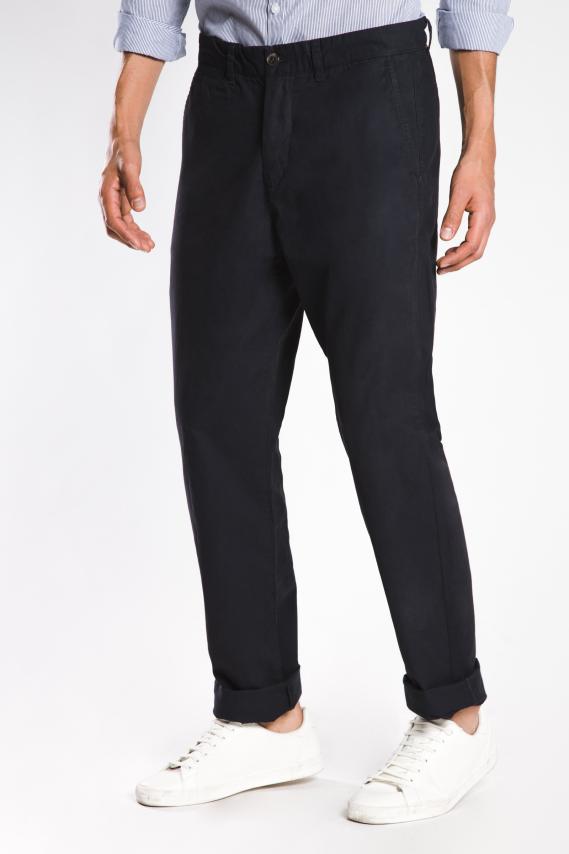 Basic Pantalon Koaj Chino Pretina Comf 3/17