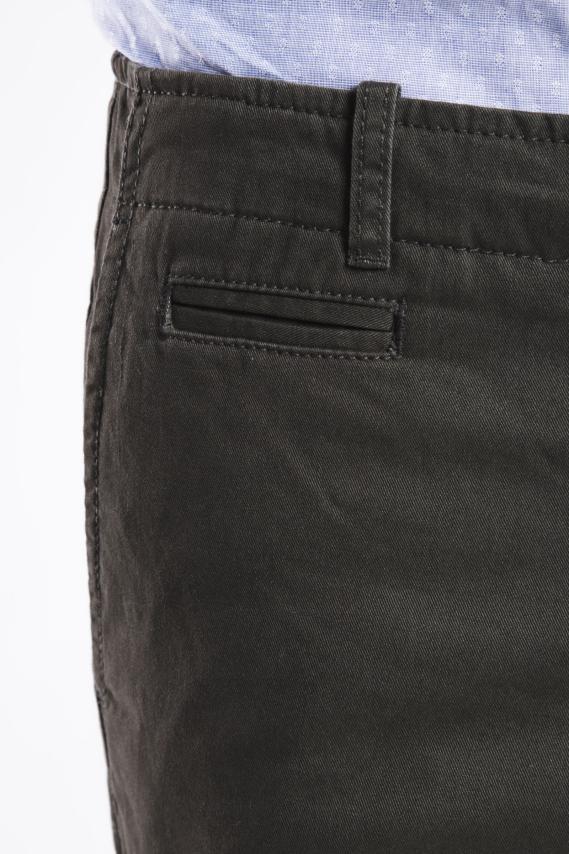 Basic Pantalon Koaj Chino Comfort 3/17