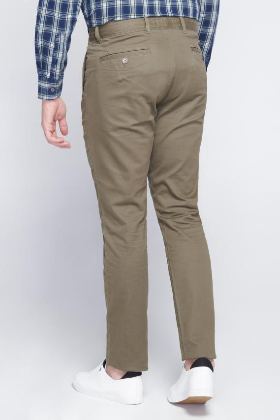 Chic Pantalon Koaj Dril Zaith 3/18