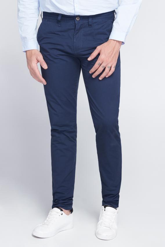 Basic Pantalon Koaj Chino Cp Slim 11 3/18
