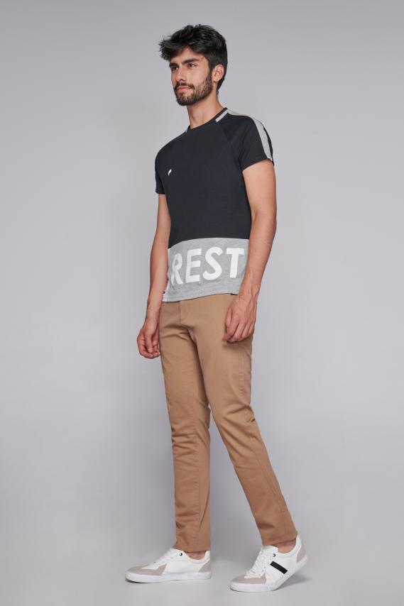 Koaj Pantalon Koaj Chino 12 Super Slim 3/18