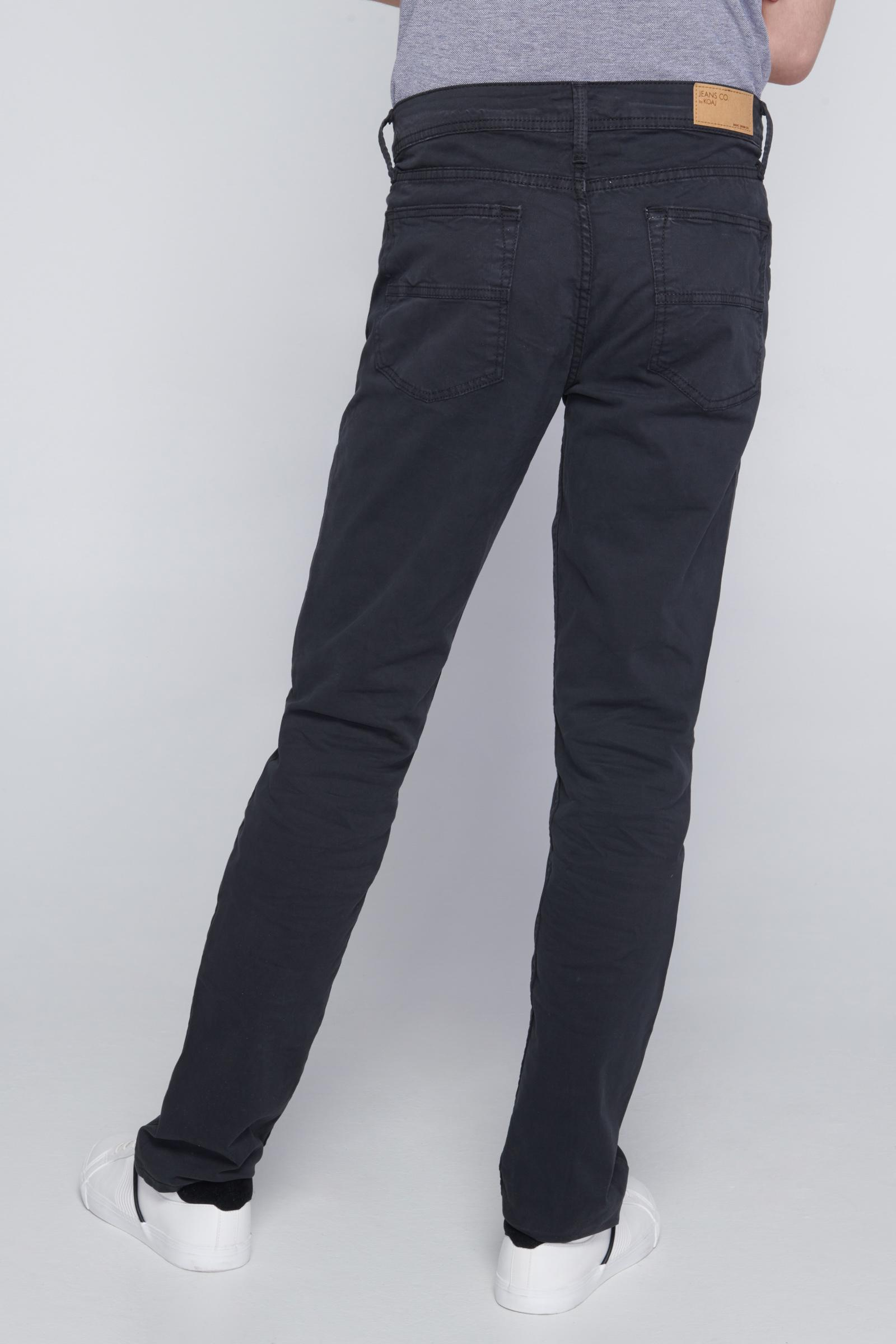 KOAJ-PANTALON KOAJ DRILL 5 BOL STRETCH 9 3/18