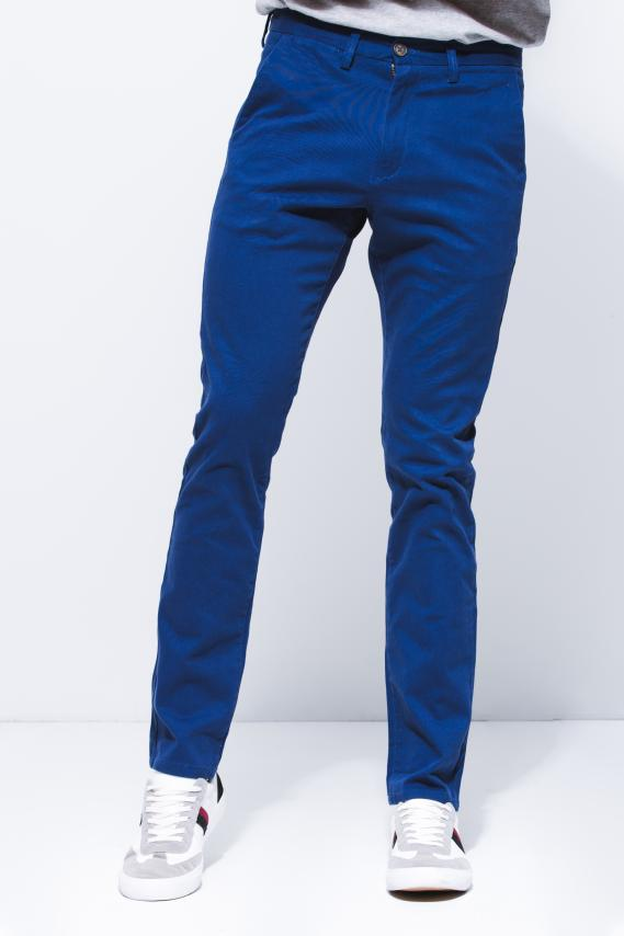 Koaj Pantalon Koaj Chino 2 Super Slim 4/17