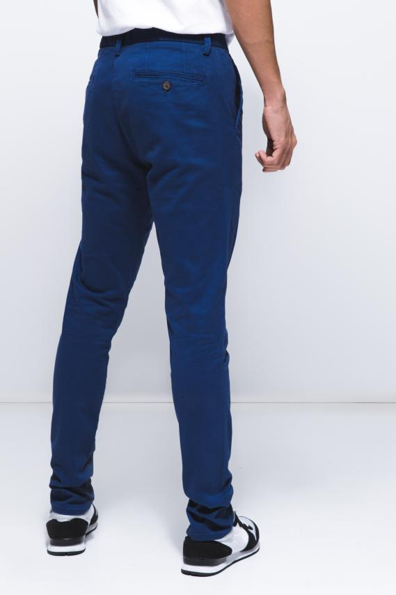 Basic Pantalon Koaj Chino 2 Super Slim 4/17