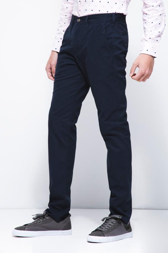Basic Pantalon Koaj Chino Cp Slim 4/17