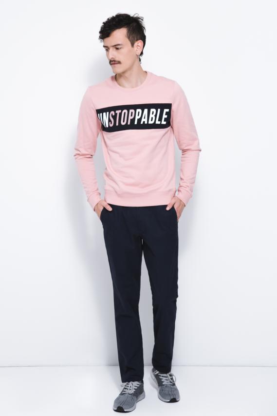 Basic Pantalon Koaj Chino Cp Comfort 4/17