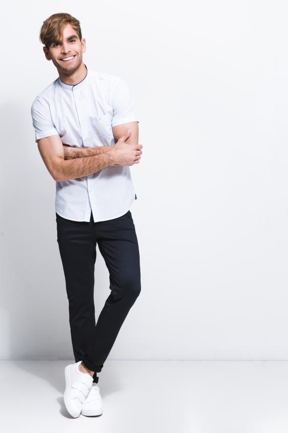 Jeanswear Pantalon Koaj Nick 4/17
