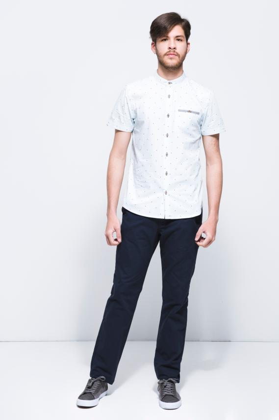 Basic Pantalon Koaj Chino Cp Comfort 4 4/17