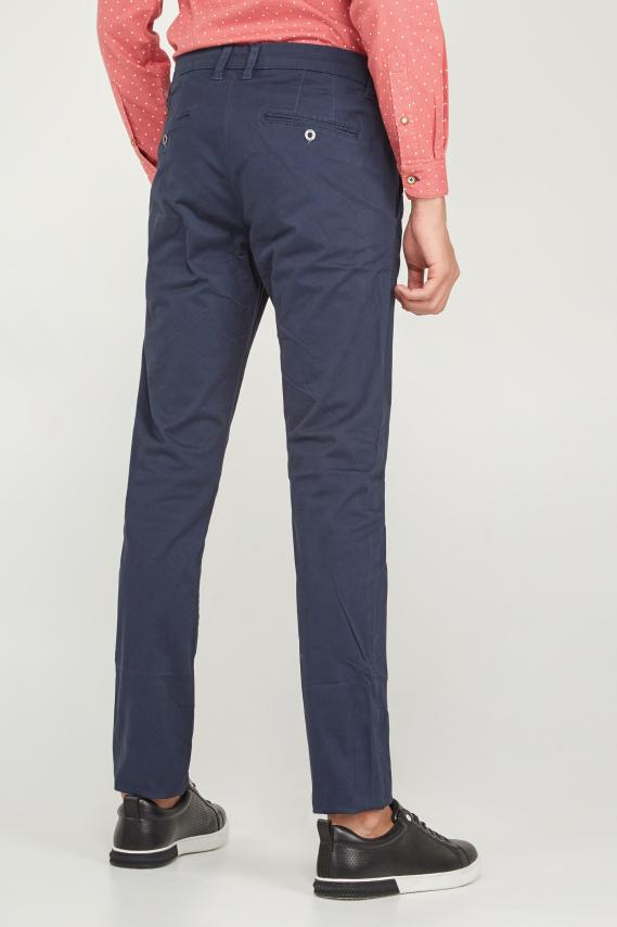 Koaj Pantalon Koaj Chino Super Slim 4 4/19