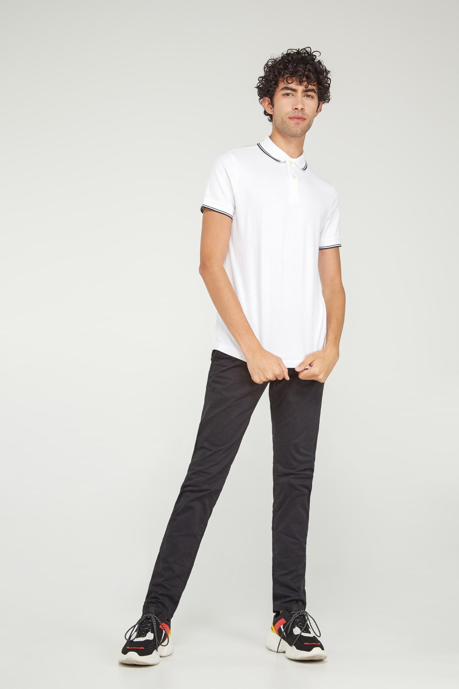 KOAJ-PANTALON KOAJ CHINO SUPER SLIM 5 4/19