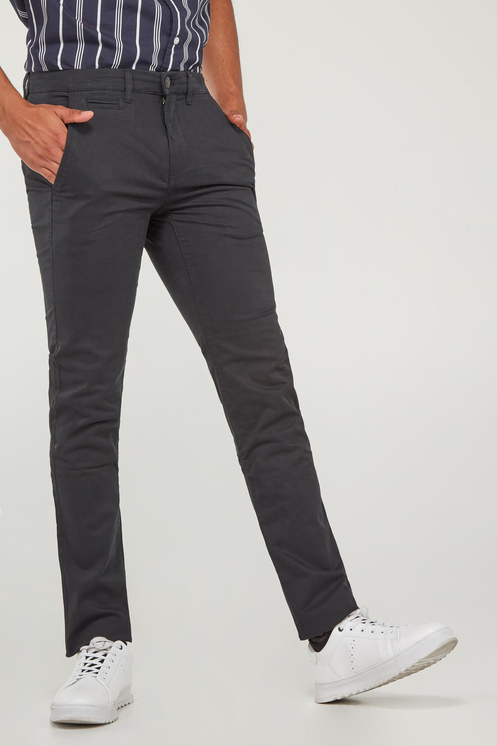 KOAJ-PANTALON KOAJ CHINO SUPER SLIM 6 4/19