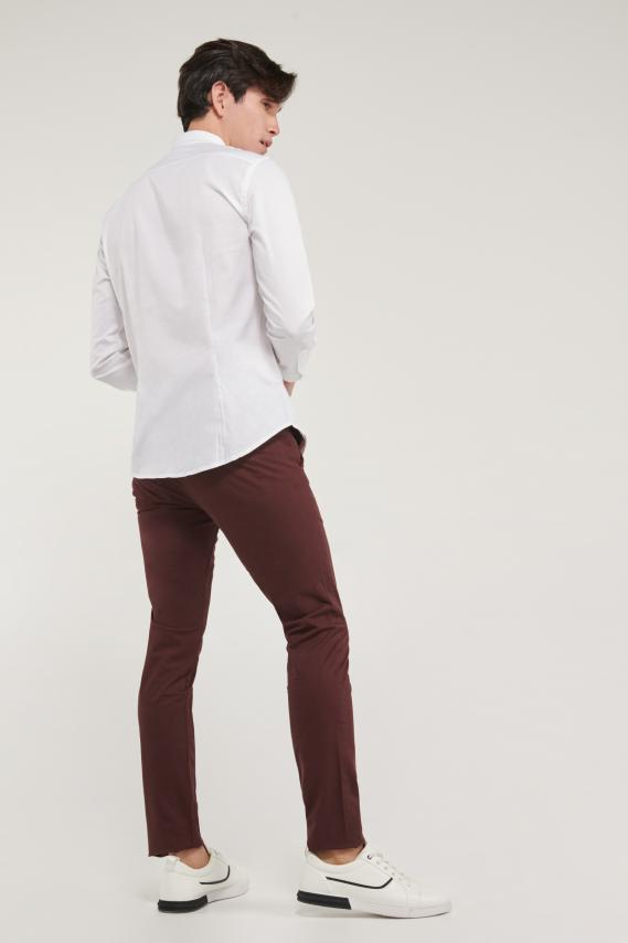 Koaj Pantalon Koaj Chino Super Slim 6 4/19