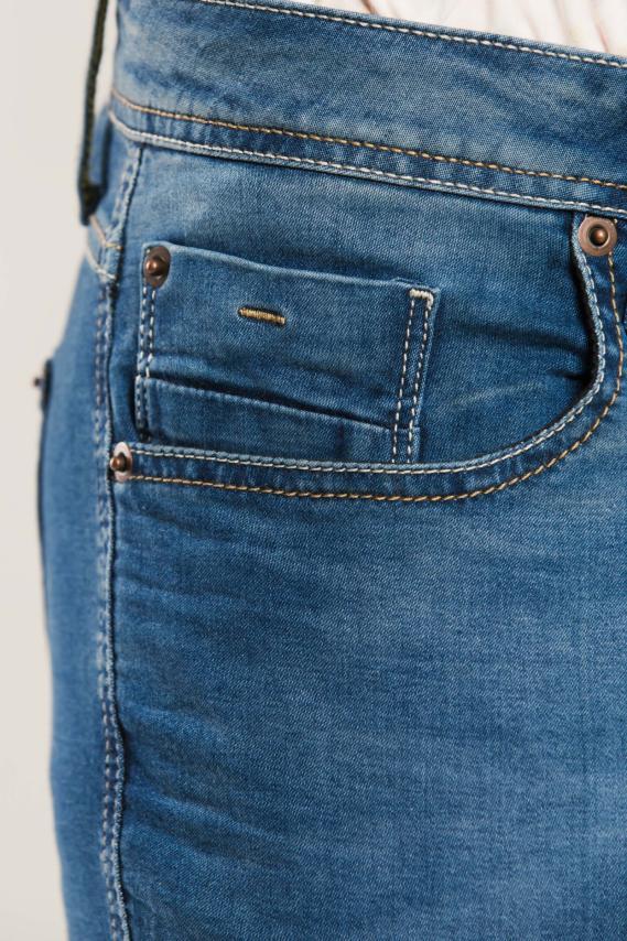 Chic Pantalon Koaj Rifter 1 Super Slim 1/17