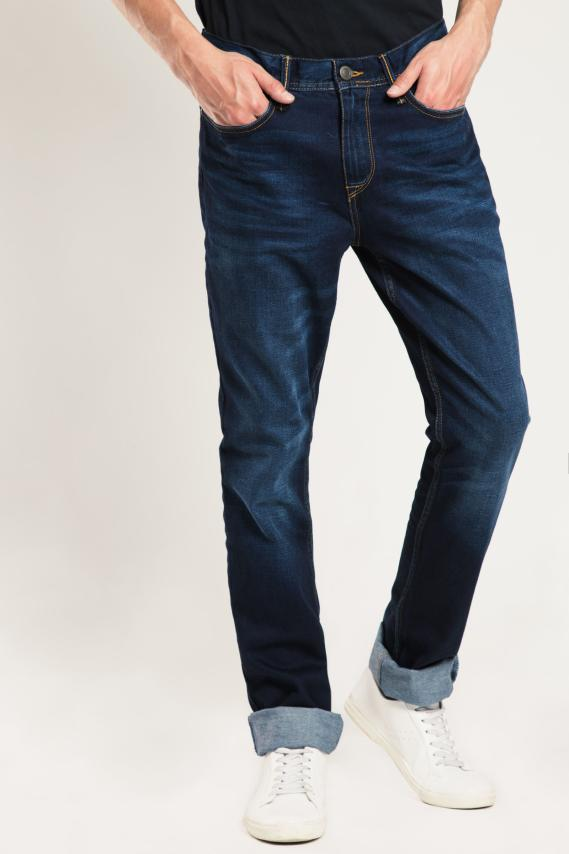 Basic Pantalon Koaj Slim 28 1/17