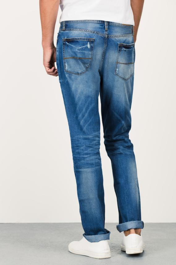 Basic Pantalon Koaj Slim 29 1/17