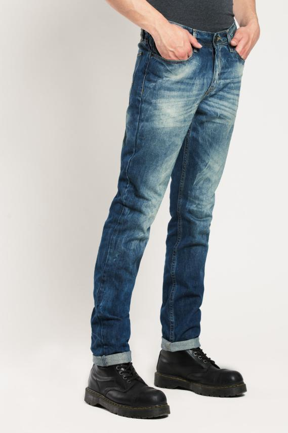 Basic Pantalon Koaj Slim 30 1/17