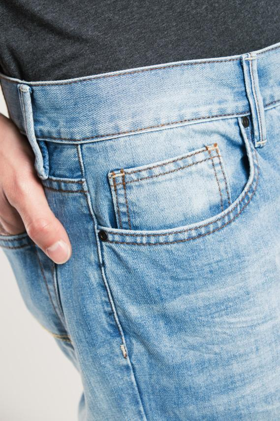 Basic Pantalon Koaj Authentic 31 1/17