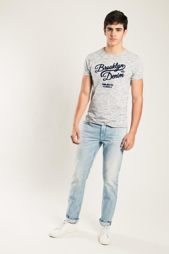 Basic Pantalon Koaj Slim 32 1/17