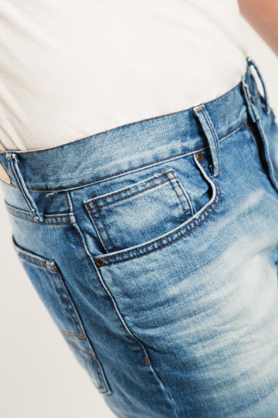 Basic Pantalon Koaj Authentic 33 1/17