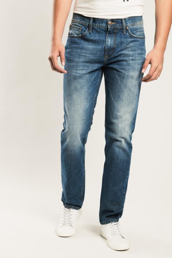 Basic Pantalon Koaj Slim 35 1/17