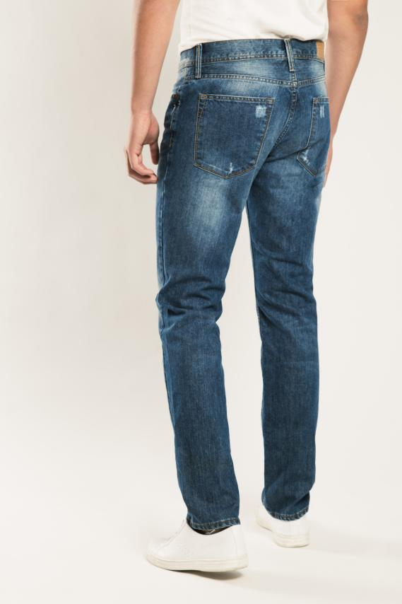 Basic Pantalon Koaj Slim 35 1/17