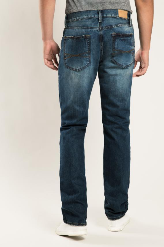 Basic Pantalon Koaj Authentic 34 1/17