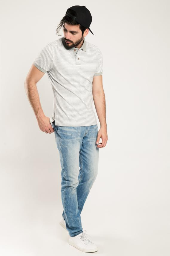 Basic Pantalon Koaj Slim 34 1/17