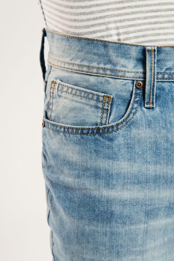 Basic Pantalon Koaj Slim 34 1/17