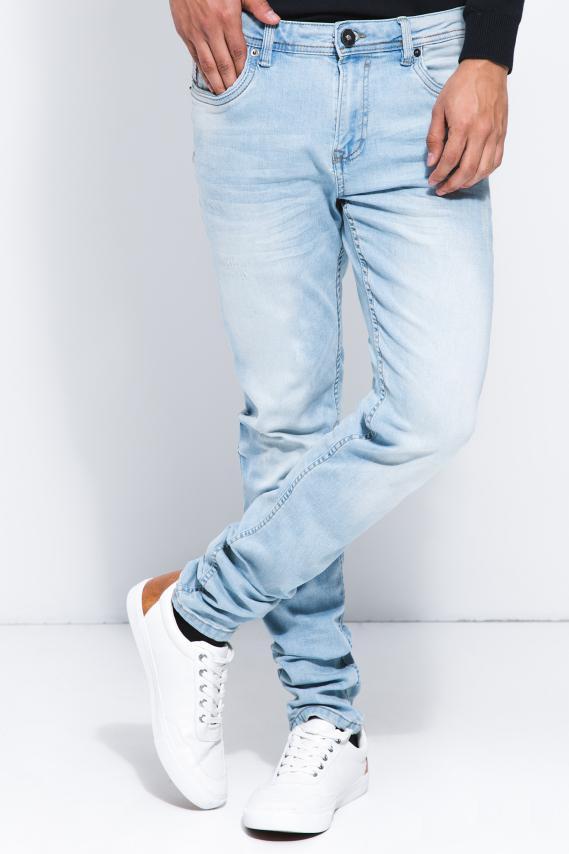 Basic Pantalon Koaj Jean Skinny Fit 1/18