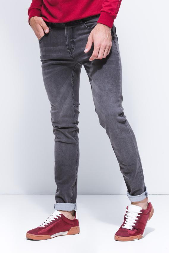 Basic Pantalon Koaj Jean Super Skinny 1/18