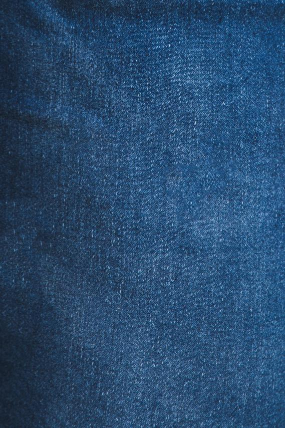 Basic Pantalon Koaj Jean Super Skinny 3 1/18