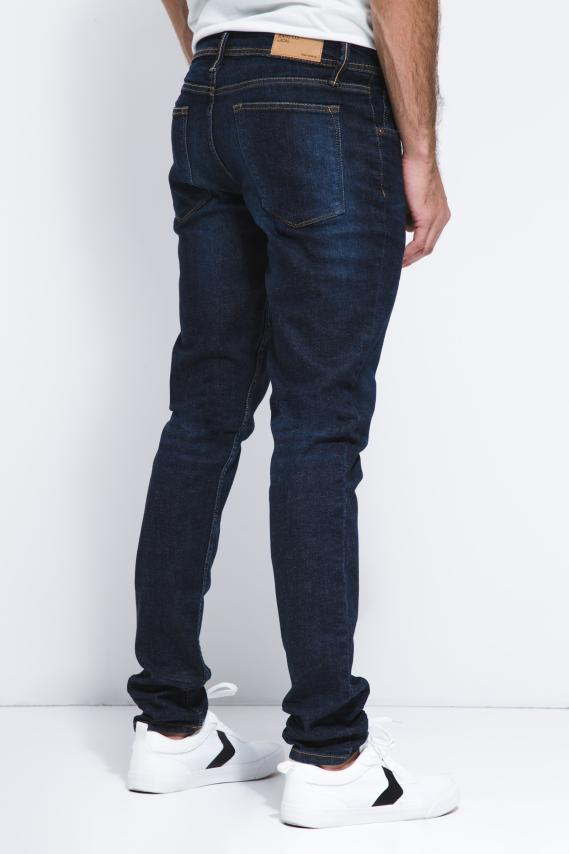 Basic Pantalon Koaj Jean Slim 5 1/18