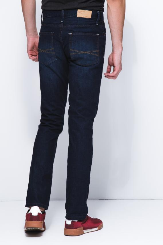 Basic Pantalon Koaj Jean Authentic 1/18