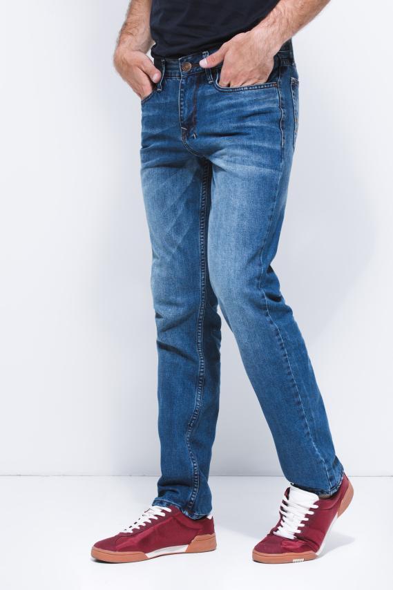 Basic Pantalon Koaj Jean Authentic 1 1/18