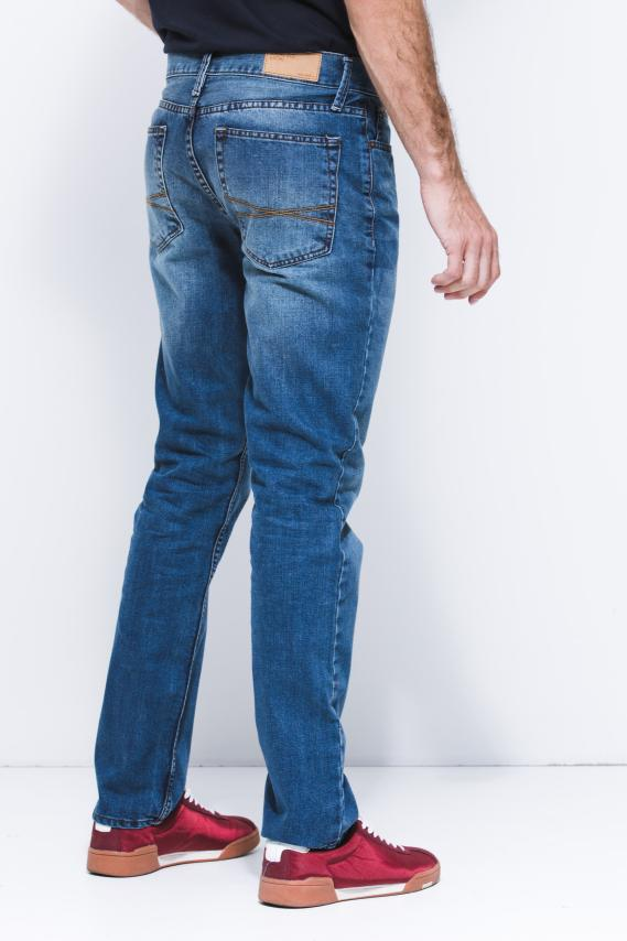 Basic Pantalon Koaj Jean Authentic 1 1/18