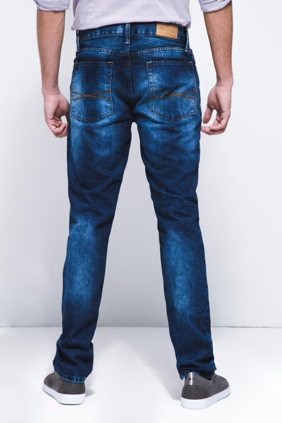 Basic Pantalon Koaj Jean Authentic 2 1/18