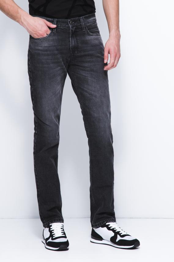 Basic Pantalon Koaj Jean Authentic 3 1/18